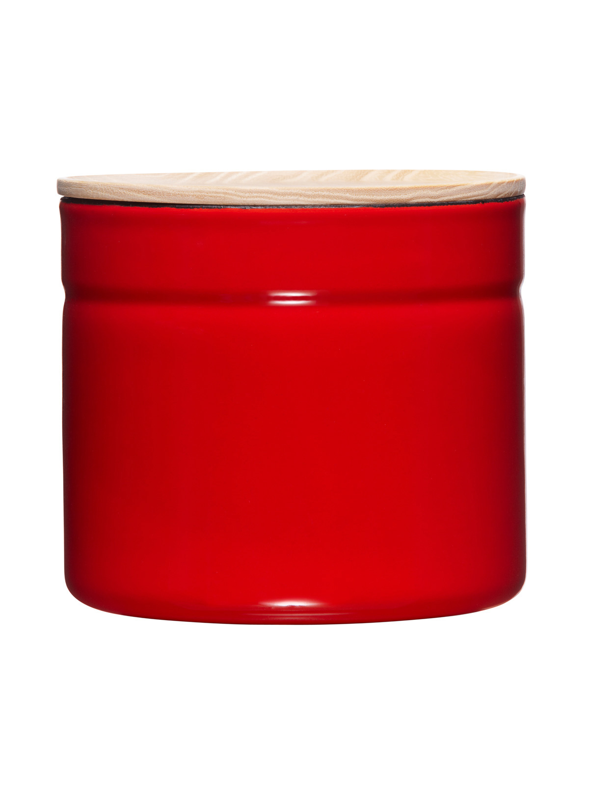 storage container red 1390 ml (2174-213)